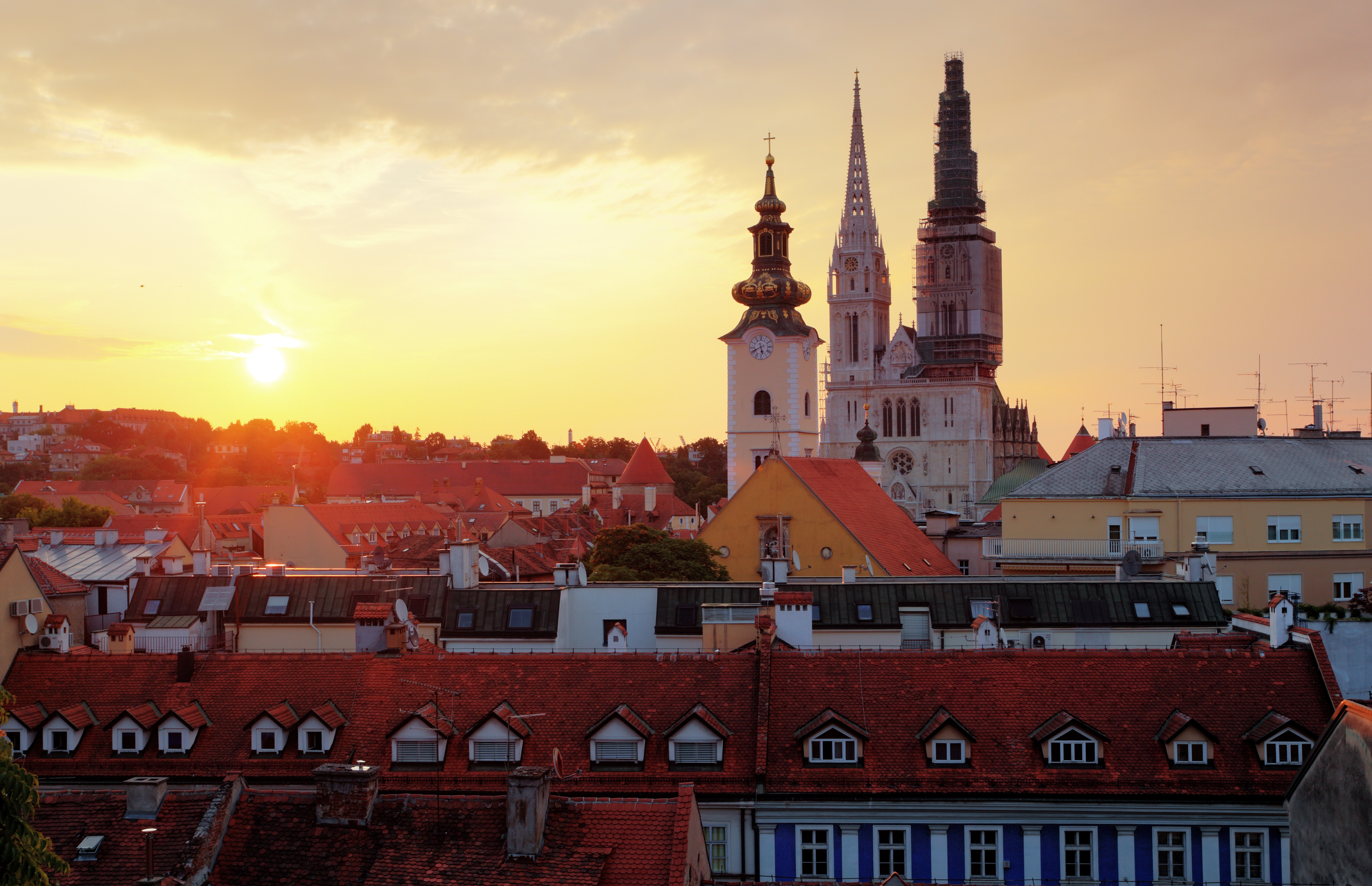 Dentum Tour Guide What To See In Zagreb